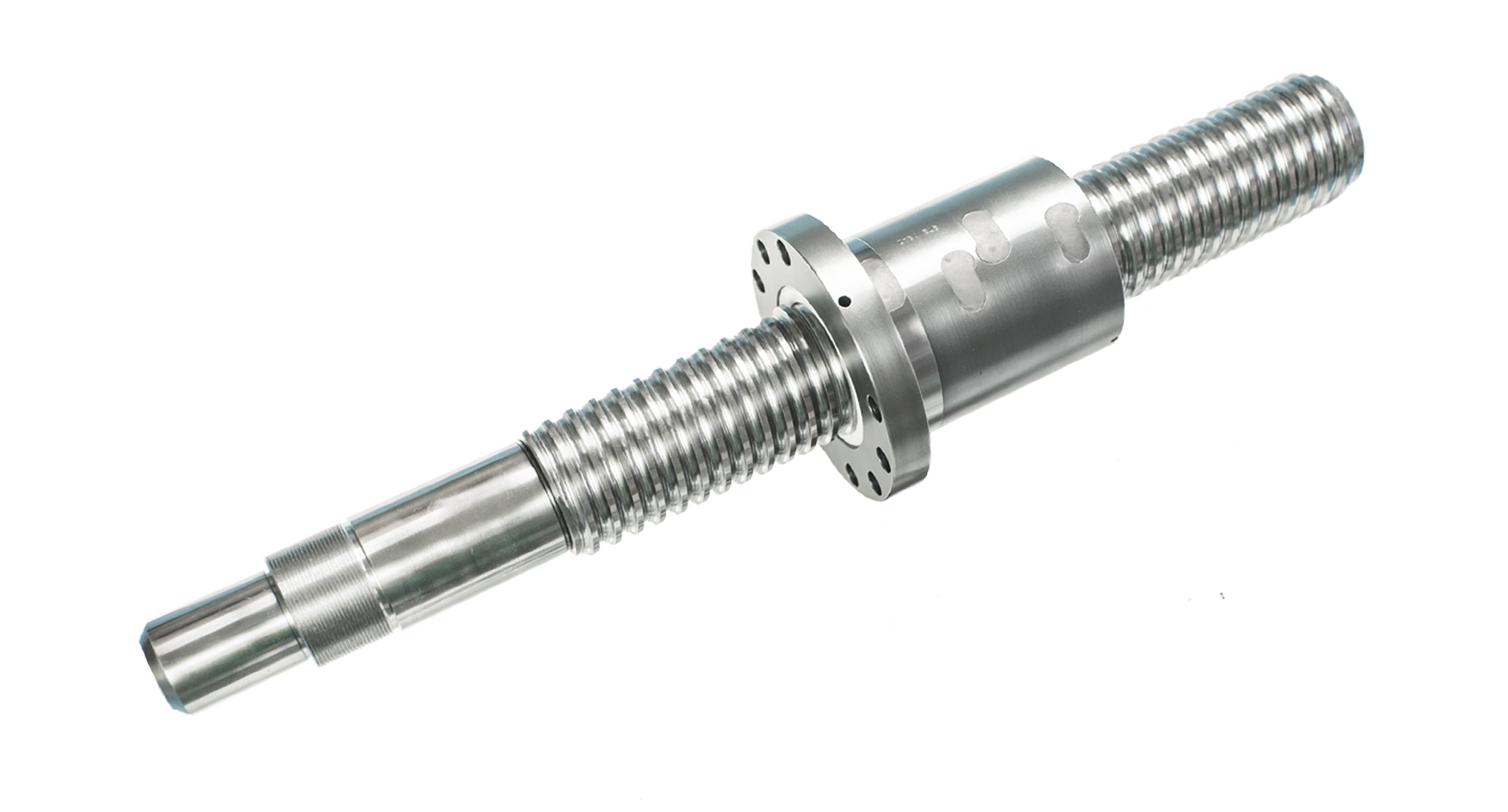 precision Ballscrew J Series
